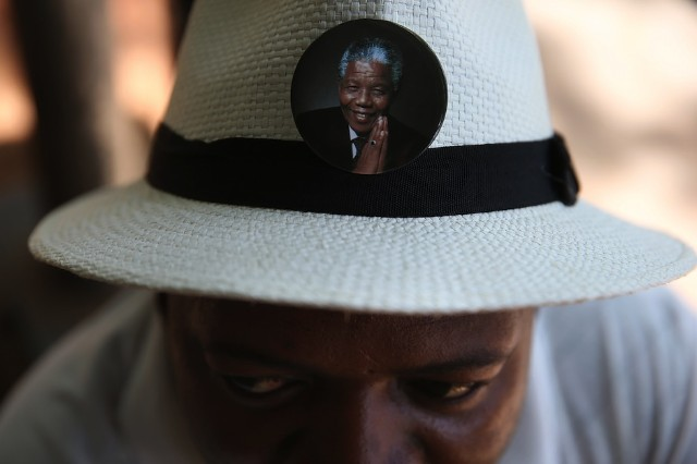 Nelson Mandela, SiriusXM, music tribute channel, RZA