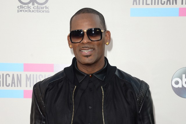 R. Kelly's Christmas Album Will Include 'a Lot of Love-Making' | SPIN