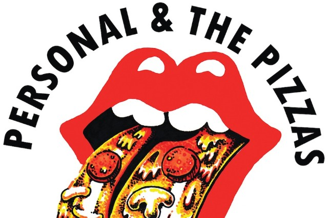 Velvet Underground, Macaulay Culkin, Personal & the Pizzas, Pizza Underground, Lou Reed