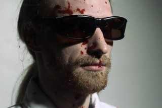 Watch Blitzen Trapper's Blood-Splattered 'Thirsty Man' Video