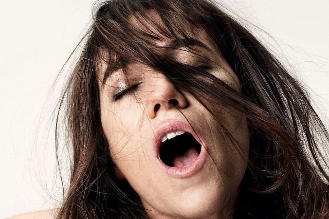 "Charlotte Gainsbourg, Beck, Nymphomaniac, ""Hey Joe,"" Jimi Hendrix"