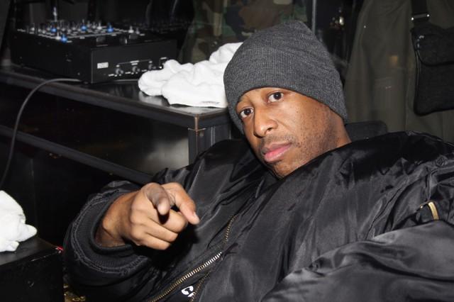 Disclosure Latch DJ Premier Remix Settle