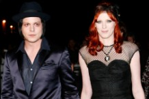 Jack White, Karen Elson, divorce
