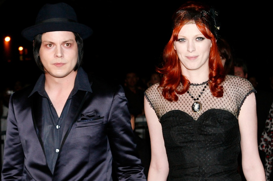 Jack White's Divorce From Karen Elson Is a Done Deal | SPIN