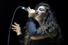 "Lorde, ""No Better,"" single, iTunes"