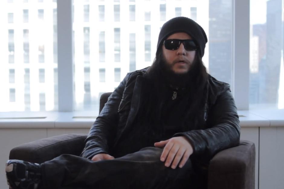 slipknot drummer joey jordison split scar the martyr
