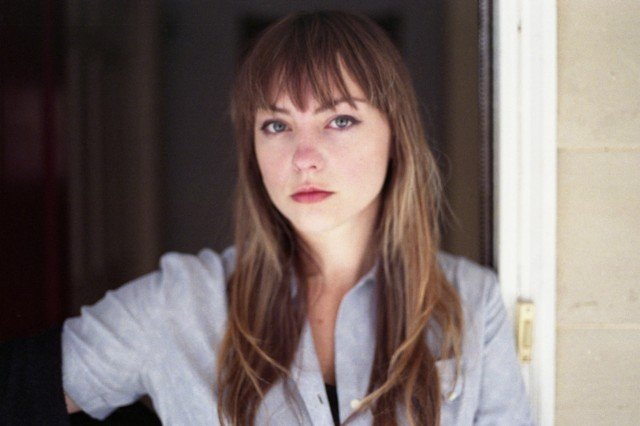 Angel Olsen 'Stars' Stream Burn Your Fire
