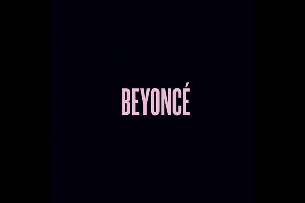Beyoncé, Beyoncé (Columbia)