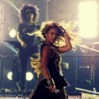 Beyonce Brings the Fierceness to Chicago's United Center