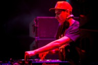 Boys Noize on Berlin and Chicago House Institution Dance Mania