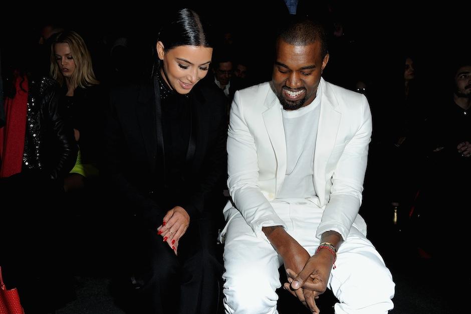 Kanye West, Kim Kardashian, lawsuit, proposal, YouTube