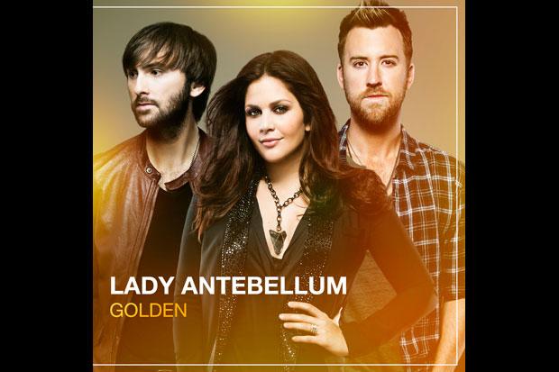 Lady Antebellum, <i>Golden</i> (Capitol Nashville)