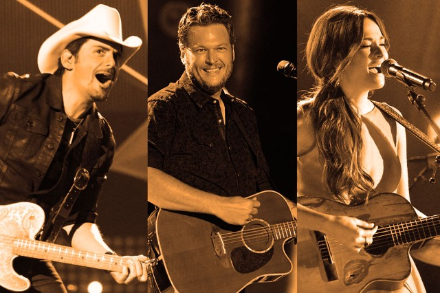 SPIN's 20 Best Country Albums of 2013