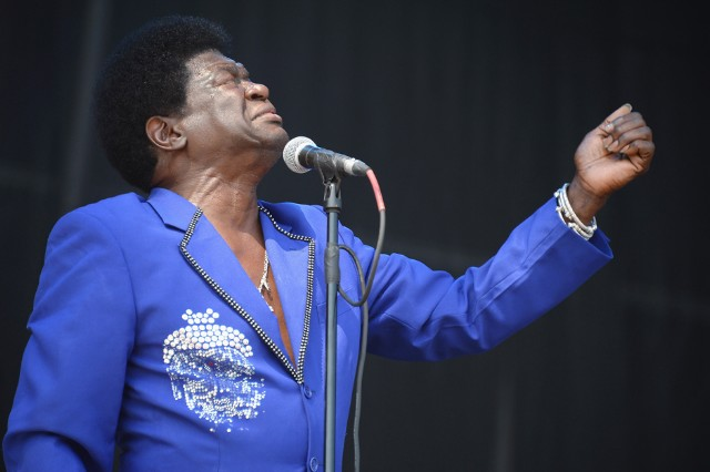 Charles Bradley Black Sabbath Changes Cover Budos