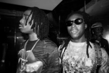 Migos 'Ounces' Stream Monday