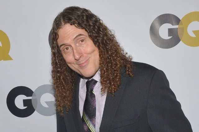 'Weird Al' Yankovic and Sony Settle $5 Million Lawsuit