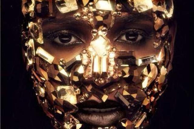 Angel Haze, 'Dirty Gold,' album stream
