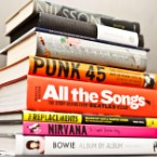 Rock, They Wrote: The 18 Best Music Books of 2013