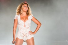 Beyonce Album Billboard Top 10 Charts
