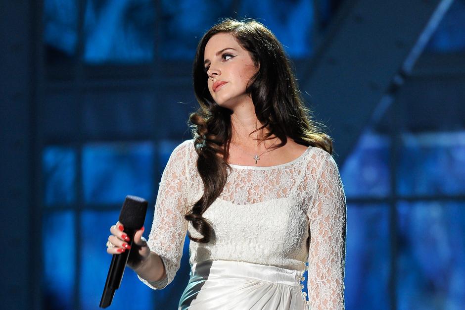Lana Del Rey Oscars Sabotage Best Song List Gatsby
