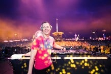 Tiësto, ultra music festival 2014, phase one lineup