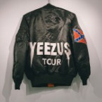 Yeezus Pop-Up Shop, Chicago: See Kanye West's Latest Confederate Gear