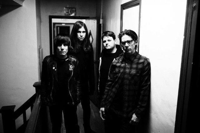 Against Me! Black Me Out Stream Tour Dates