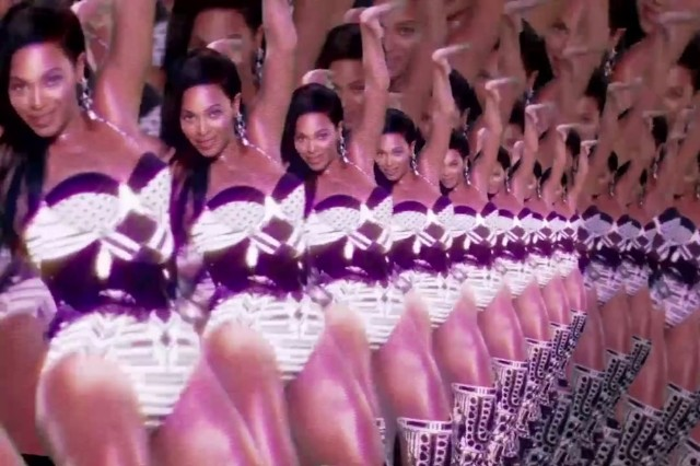 "Beyonce, ""Grown Woman,"" video"