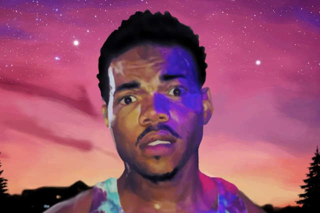 Chance the Rapper's 'Acid Rap'