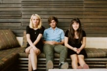 Cherry Glazerr 'Haxel Princess' Stream Album Burger