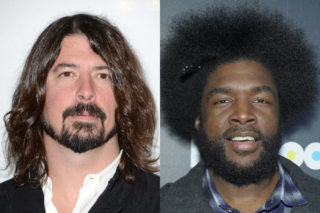 Foo Fighters, the Roots, Super Bowl, concerts