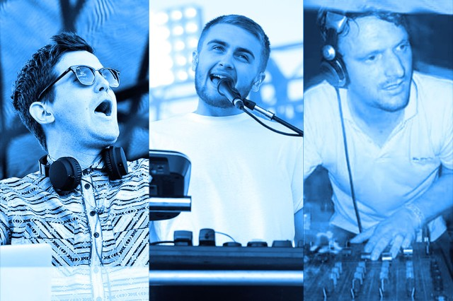 SPIN's 50 Best Dance Tracks of 2013