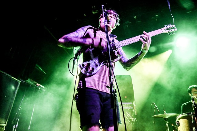 thee oh sees, indefinite hiatus