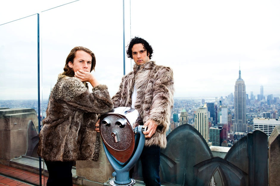 """Ylvis, """"The Fox,"""" what the fox say, New York Times, bestseller, children's book"""