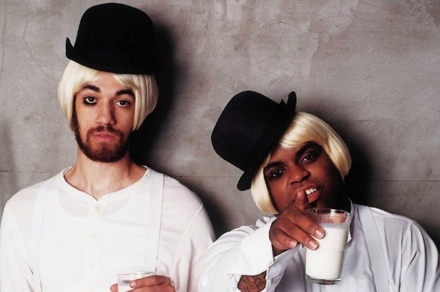 Gnarls Barkley, reunion, 2014, Cee Lo Green, Danger Mouse
