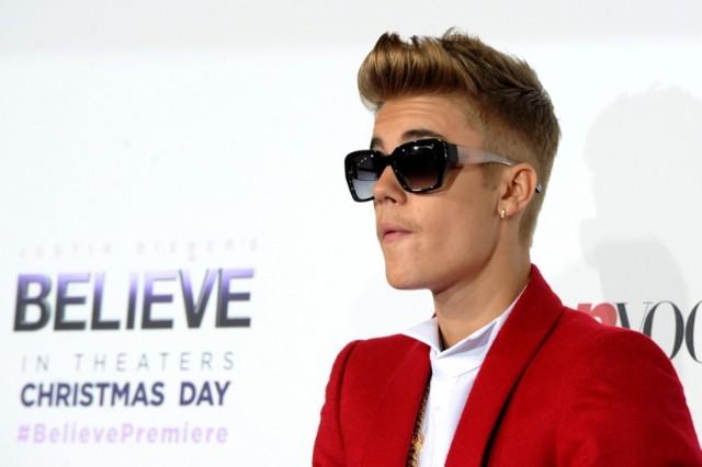 no one saw justin biebers movie on christmas - Justin Bieber Christmas Album