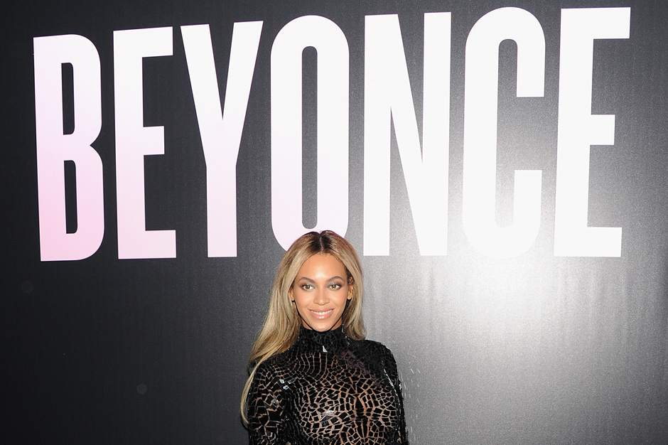 Beyonce Billboard Charts Top 10 Garth Brooks Album
