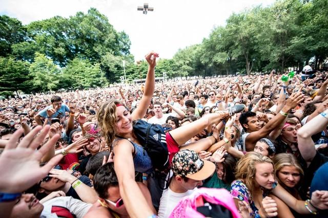 lollapalooza, festival, lineups, dates