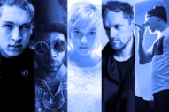 5 Best New Artists for January '14