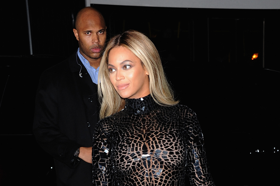 Beyonce Challenger Disaster Sample XO NASA Survivors