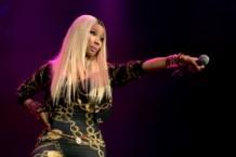 Nicki Minaj Boss Ass Bitch PTAF Stream Remix