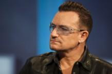 U2, Bono, Island,