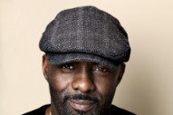Q&A: Idris Elba Talks 'Mi Mandela' And Collaborating With James Blake, Mumford & Sons