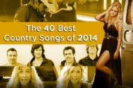 The 40 Best Country Songs of 2014