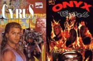 Marvel Music's Strange, Brief, and Totally Doomed Rock-Comics Revolution