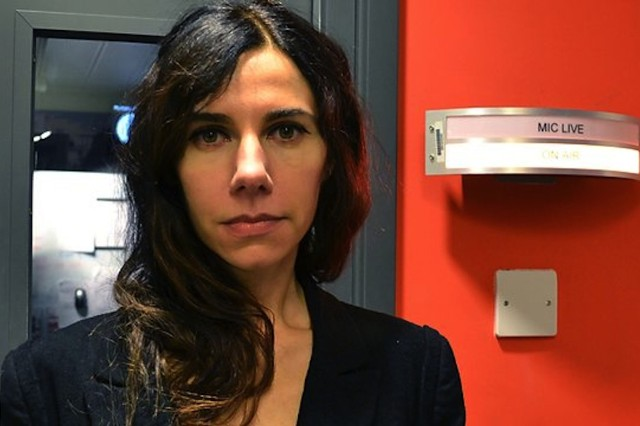 PJ Harvey, BBC Radio 4, Julian Assange