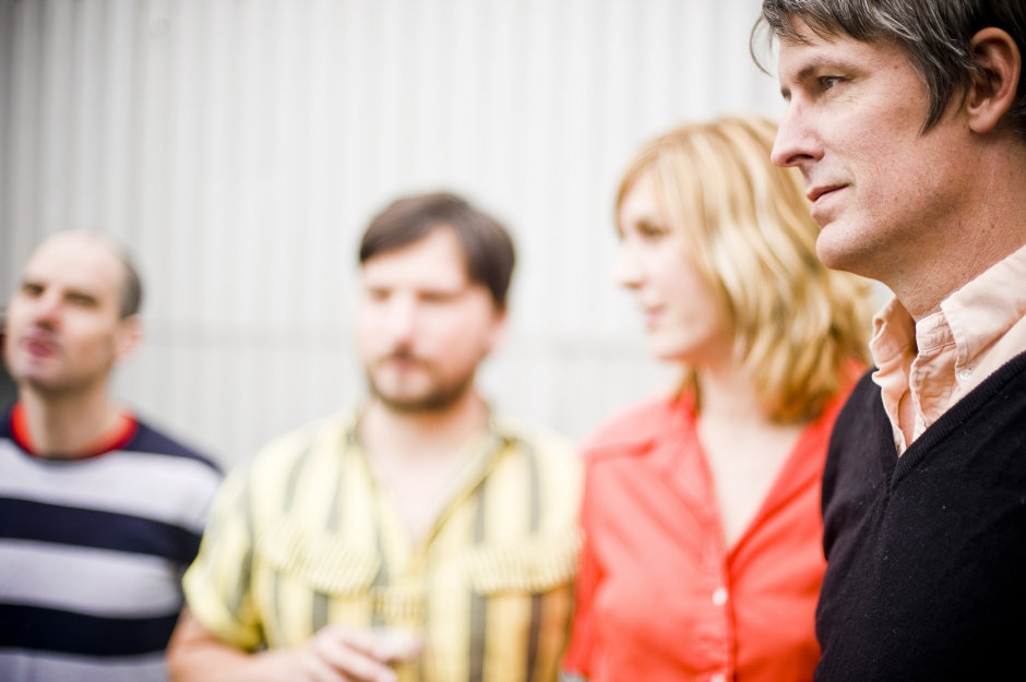Stephen Malkmus & the Jicks Both Mock and Slyly Embody Middle Age on 'Wig Out at Jagbags'
