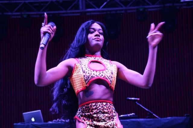 Azealia Banks, album, delay, Disclosure
