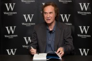 Ray Davies Says Kinks Reunion Is 'As Close as It's Ever Been'