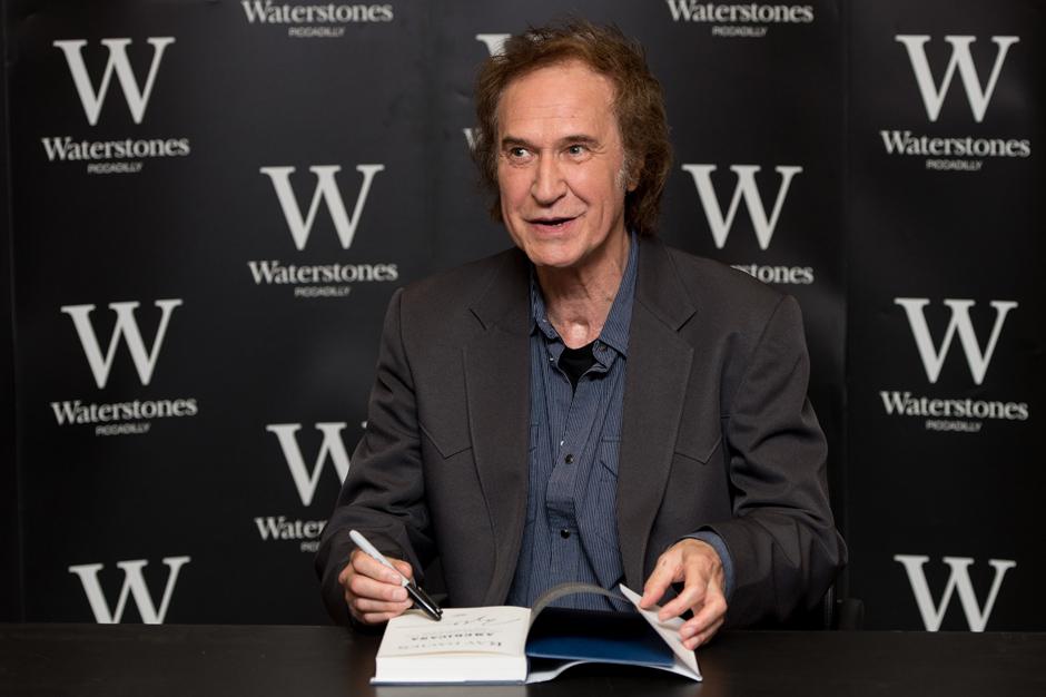 Kinks Reunion Ray Davies Book Uncut Interview
